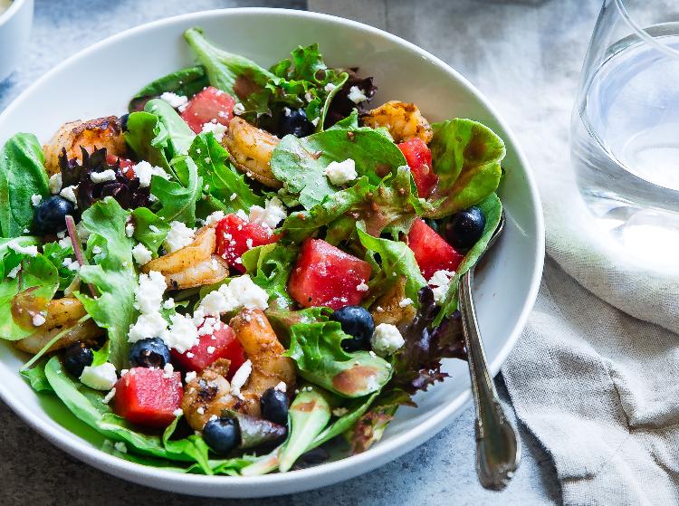 gezond eten ingewikkeld