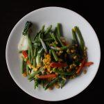 dagelijks 500 gram groenten